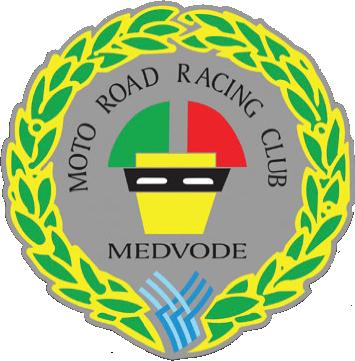 MRRC Medvode logotip